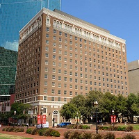 Fort Worth Hilton